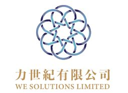 WE SOLUTIONS LIMITED