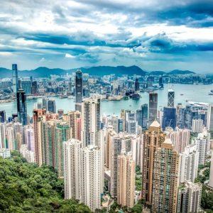 한국 기업들이 왜 홍콩에 법인설립을 하는가