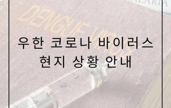 우한 코로나 바이러스 현지 상황 (2월 12일 업데이트)