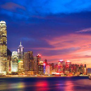 홍콩 국적과 홍콩 여권에 대하여