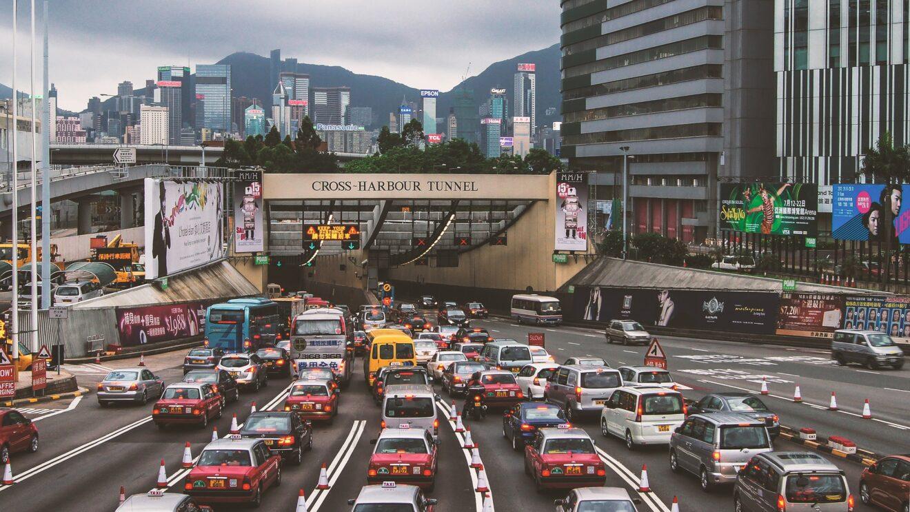 Hong Kong minimum wage