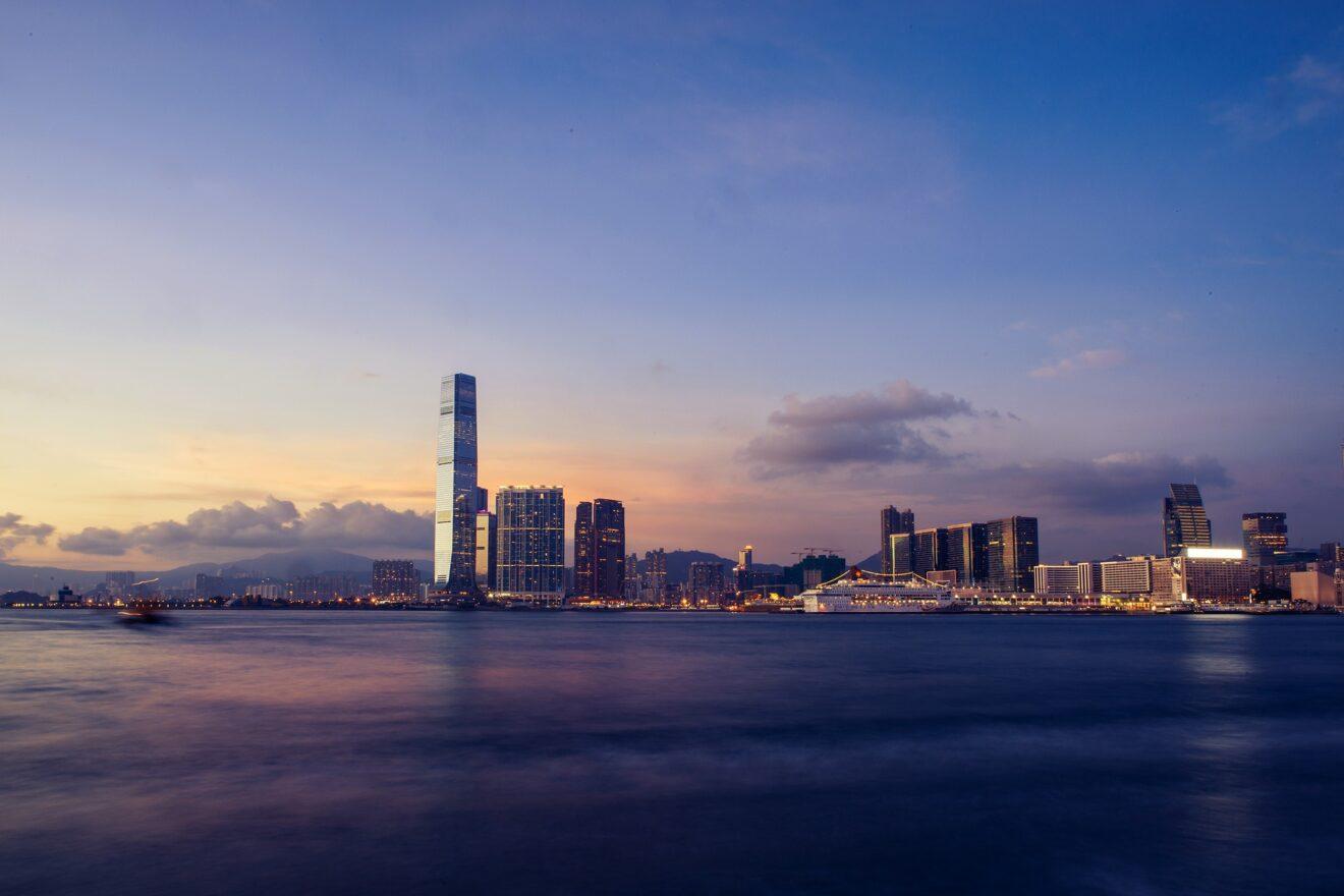 Hong Kong Working Holiday Requirement