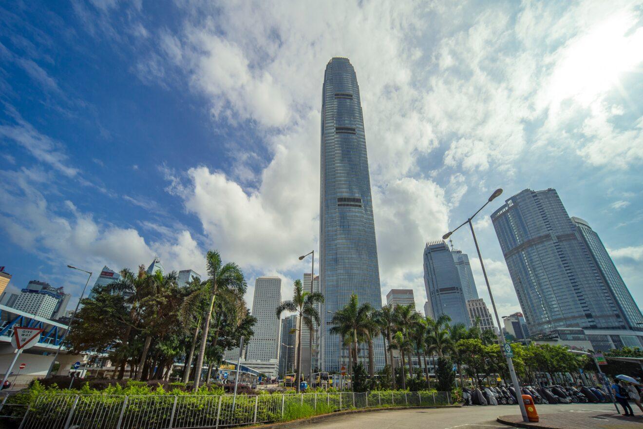 Hong Kong Work VISA Requirements